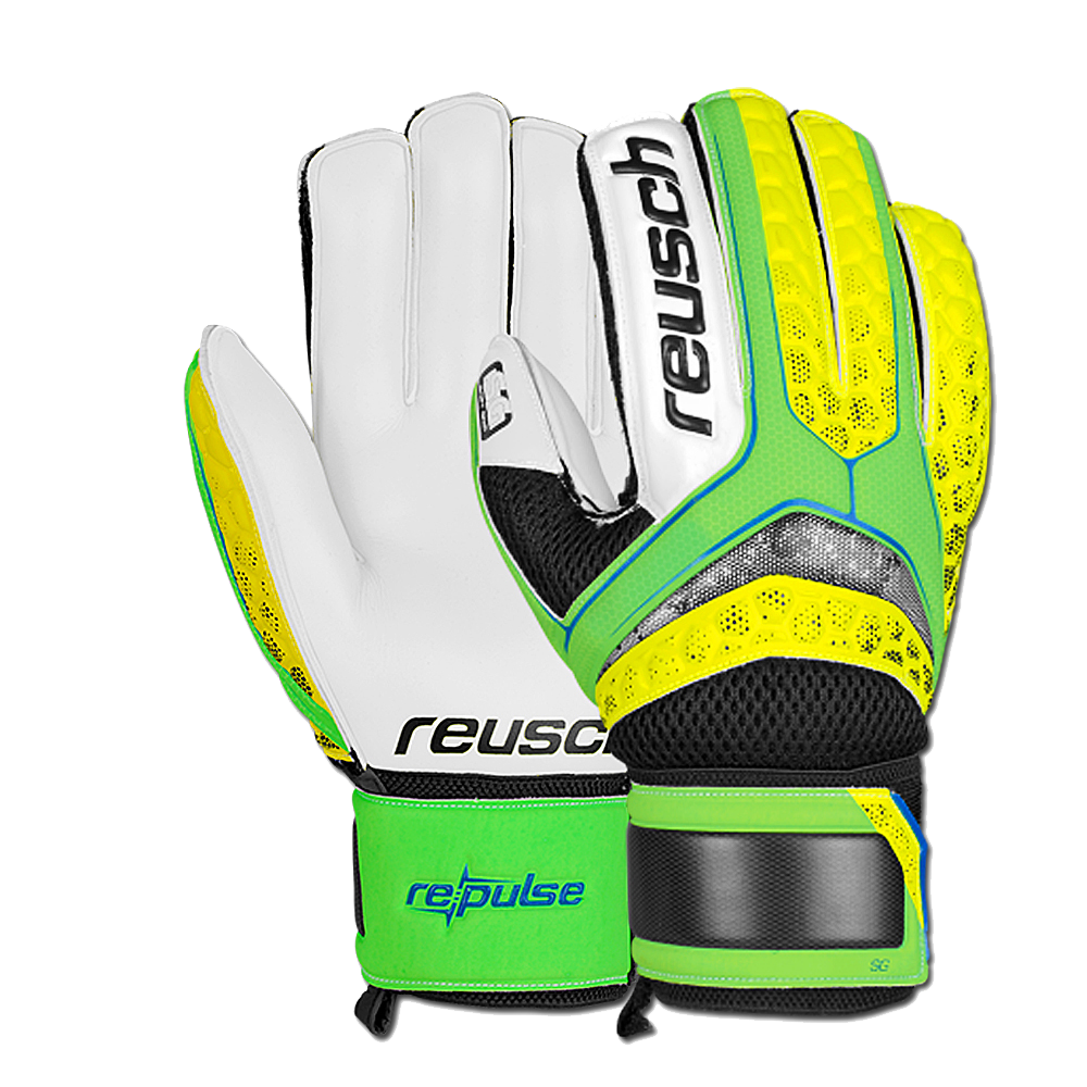 Reusch Pulse SG Goalkeeper Gloves