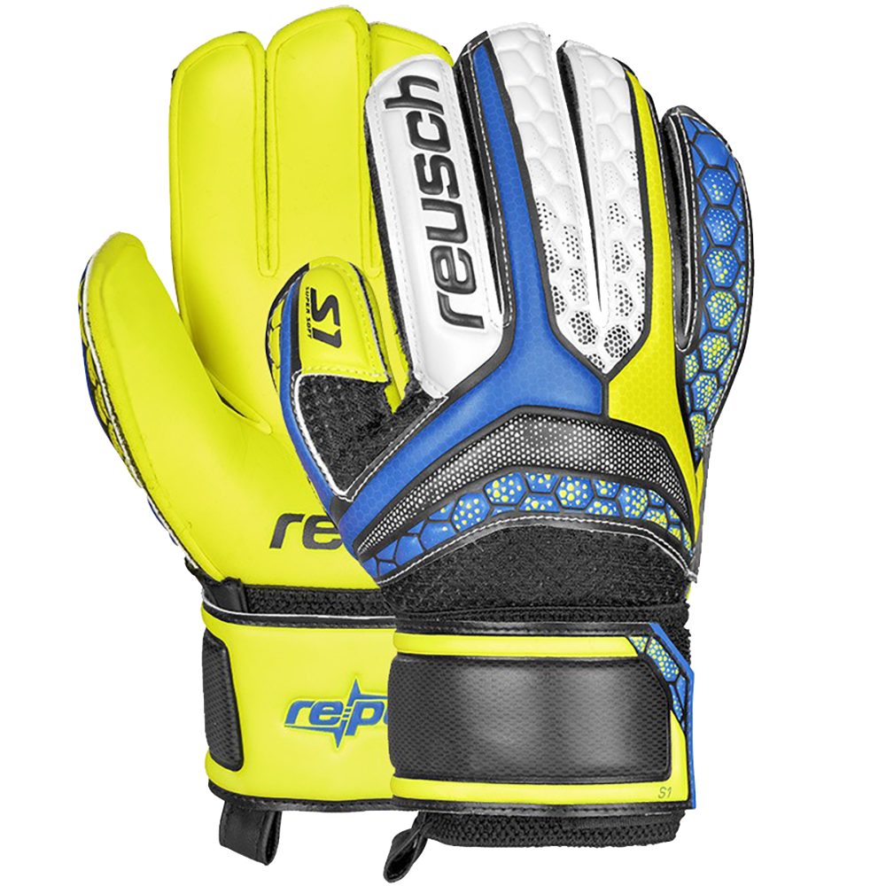 Reusch Pulse S1 Junior Goalkeeper Gloves