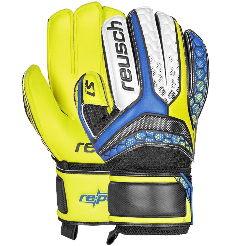 Reusch Pulse S1 Junior Goalkeeper Gloves