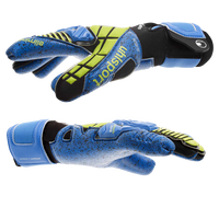 Uhlsport Eliminator Supergrip HN 2016 Goalkeeper Glove Side