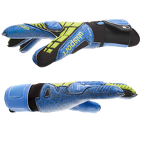 Uhlsport Eliminator Supergrip Goalkeeper Gloves Side