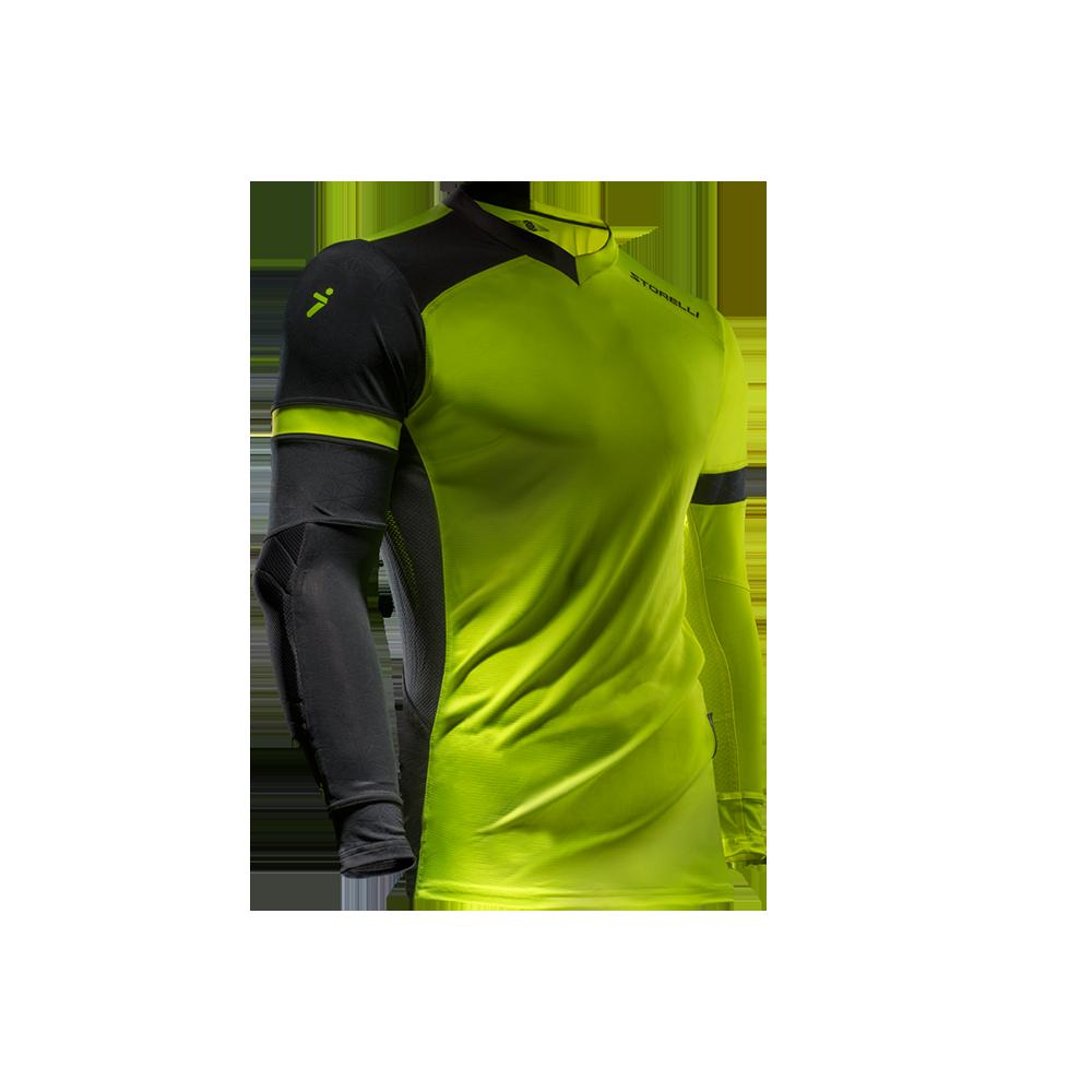 Storelli Exoshield Gladiator Soccer Goalkeeper Jersey  835319601