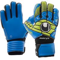 Uhlsport Eliminator Absolutgrip HN Goalkeeper Glove