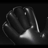 Tuto Tenaci RF Blackout Goalkeeper Gloves Palm