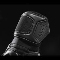 Tuto Tenaci RF Blackout Goalkeeper Gloves Wrist