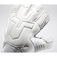 Tuto Tenaci RF Whiteout Goalkeeper Gloves Backhand