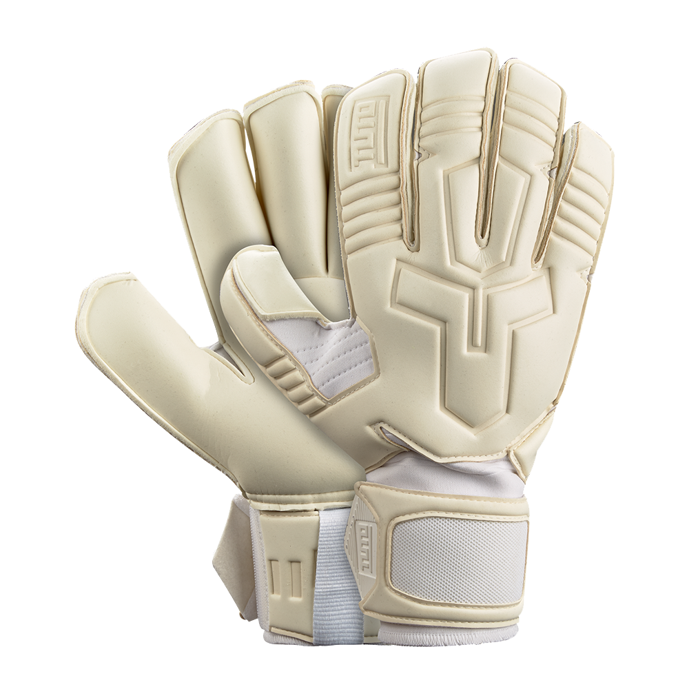 Tuto Tenaci RF Whiteout Goalkeeper Gloves