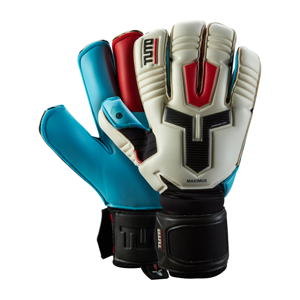 Tuto Maximus Aqua Shield RF Goalkeeper Glove
