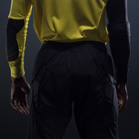 Storelli ExoShield Goalkeeper Short Promo Shot