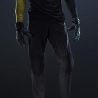 Storelli ExoShield Goalkeeper Pants Style