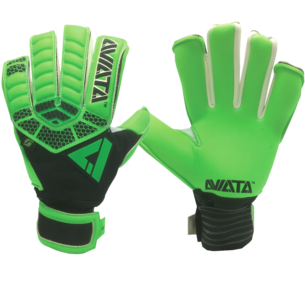 Aviata Stretta Magnetik V5 Goalkeeper Gloves