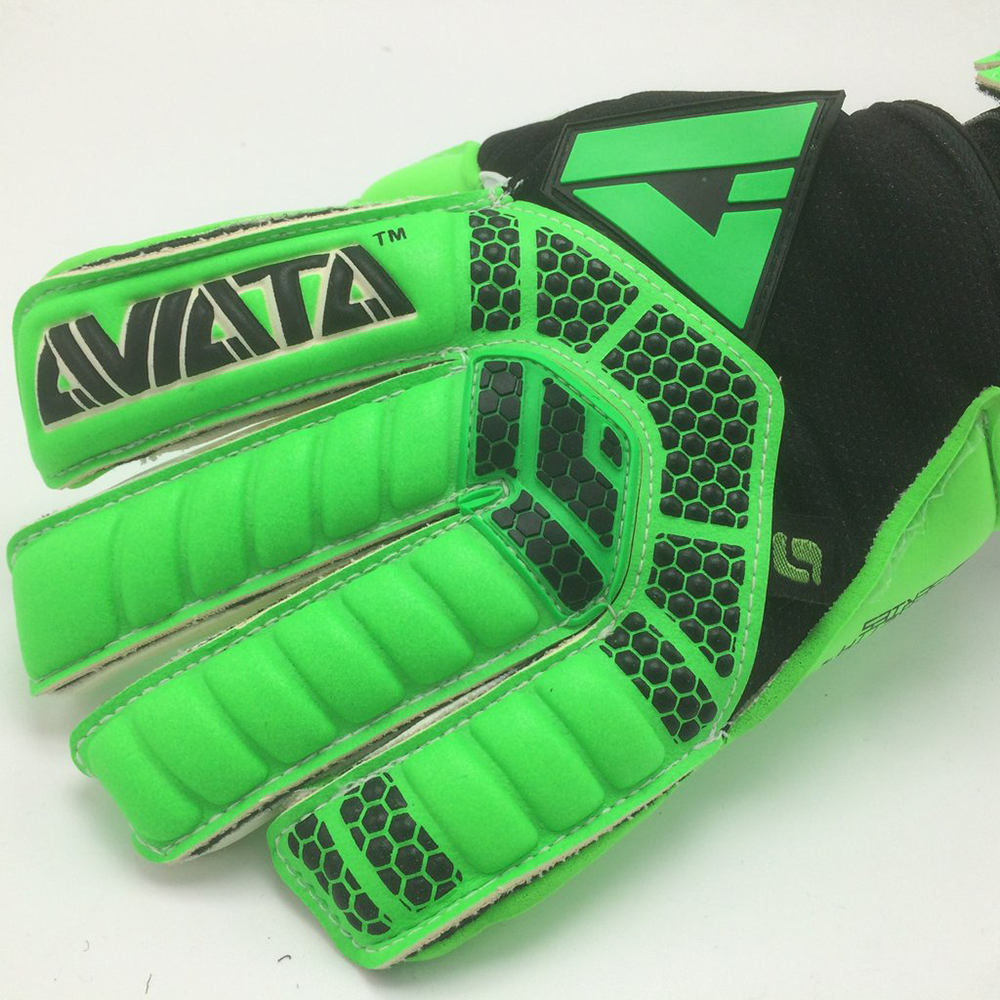 Aviata Stretta Magnetik V5 Goalkeeper Gloves Backhand