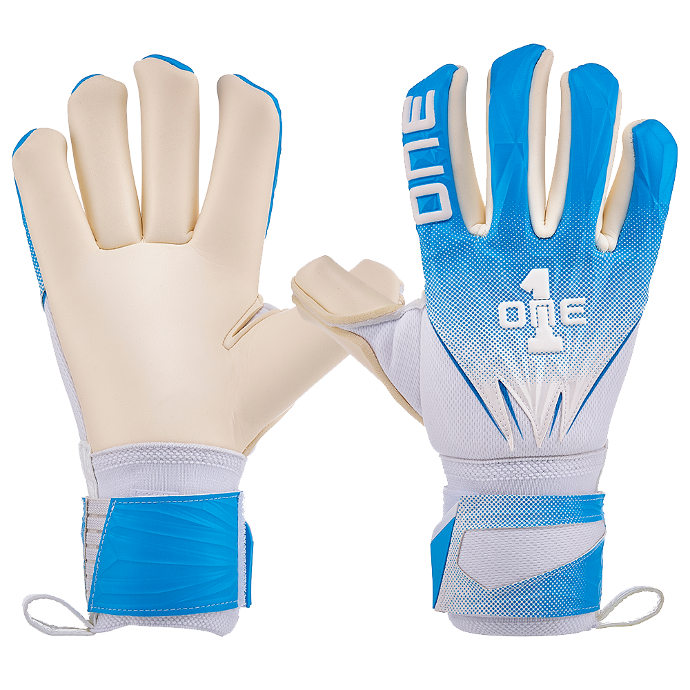 The One Glove Geo AQ3 Goalkeeper Gloves