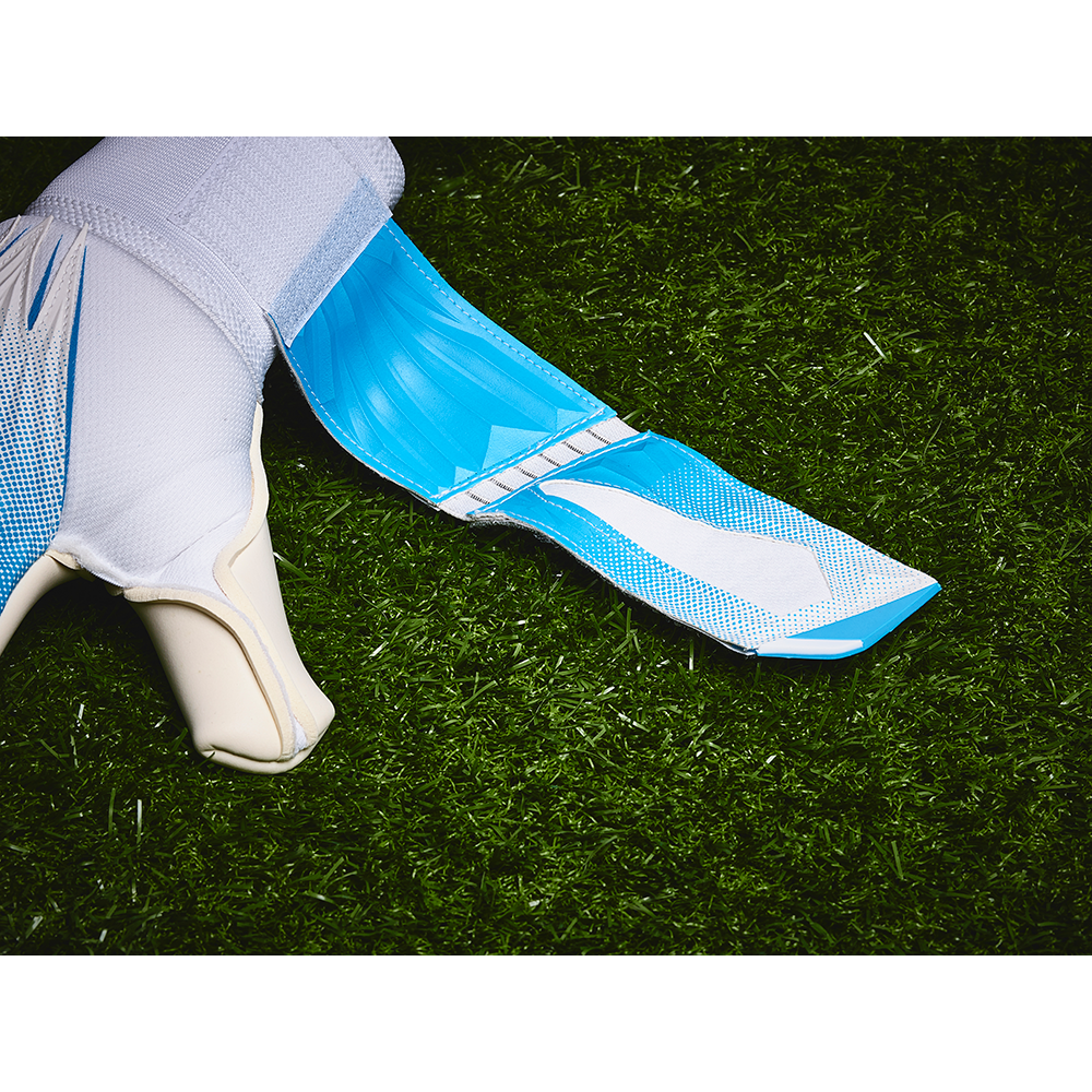 The One Glove Geo AQ3 Goalkeeper Glove Strap