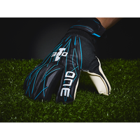 The One Glove Geo Zeus Goalkeeper Glove Back Hand