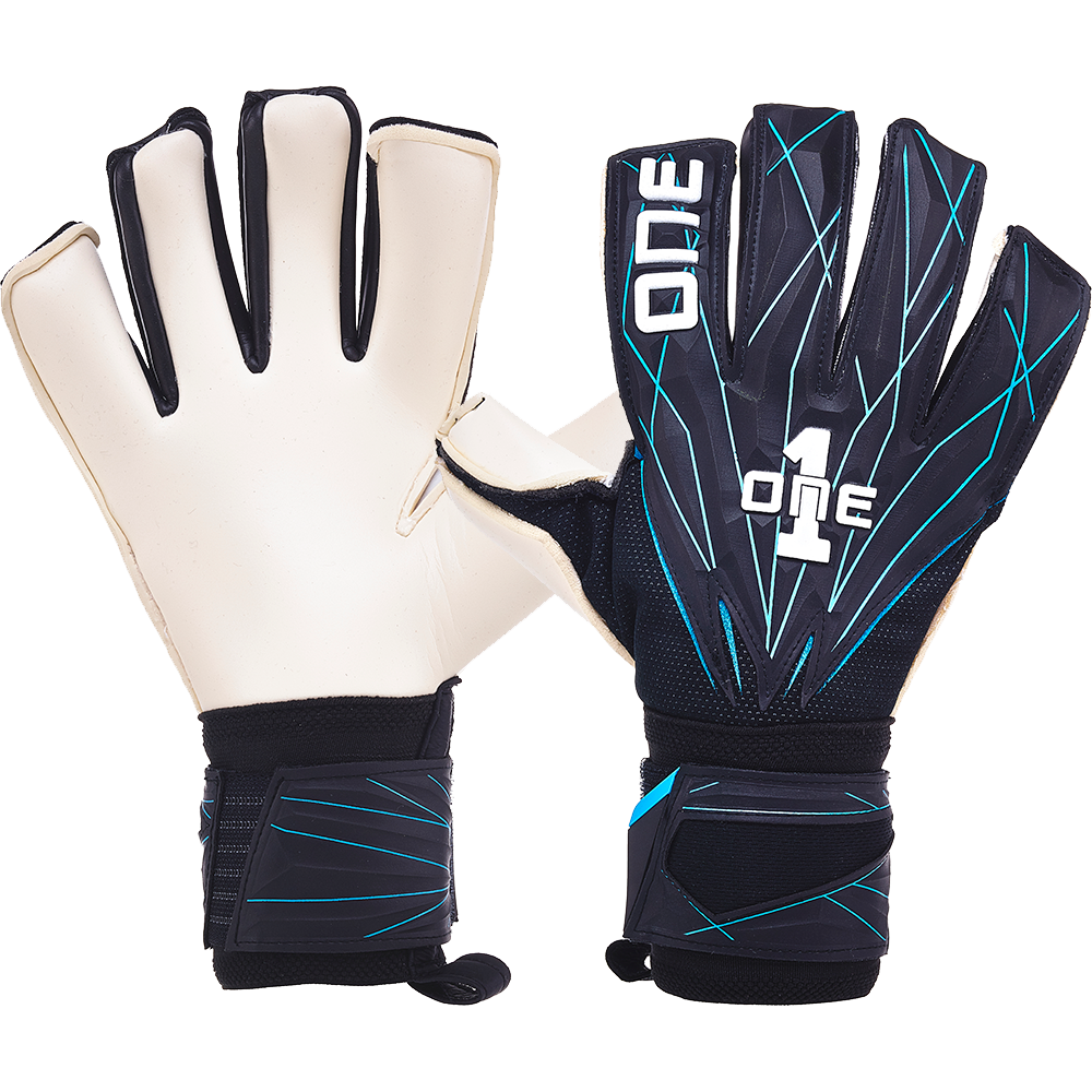The One Glove Geo Zeus Goalkeeper Gloves