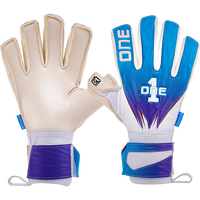 The One Glove Geo MCG Goalkeeper Gloves