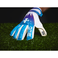 The One Glove Geo MCG Goalkeeper Glove Back Hand