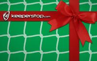 Keeperstop Gift Card