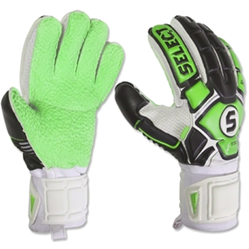Select 33 Hard Ground Goalkeeper Gloves