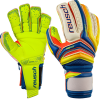 Reusch Serathor Supreme G2 Ortho Tec Both Goalkeeper Gloves