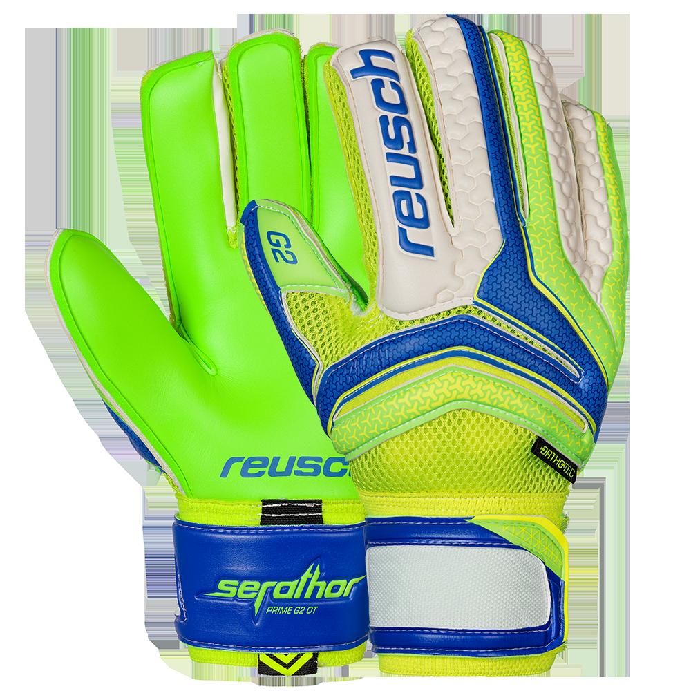 Reusch Serathor Prime G2 Ortho Tec Goalkeeper Glove