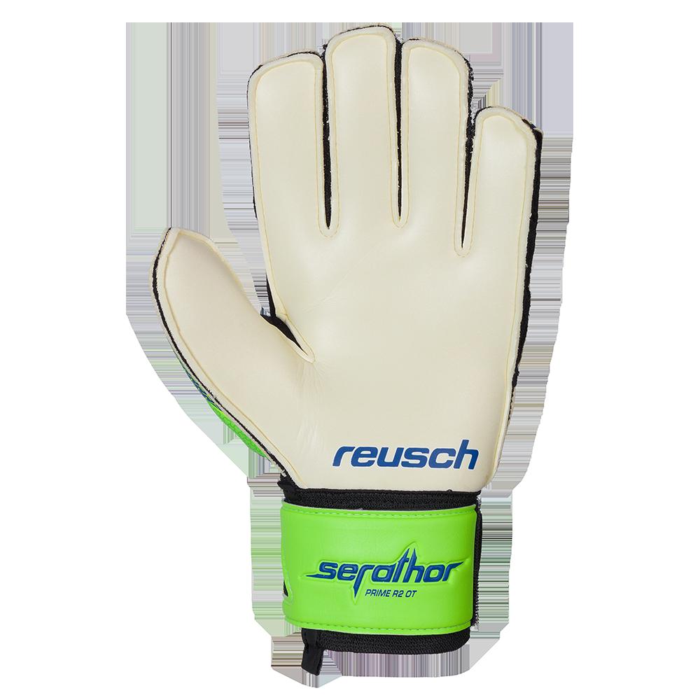 Durable R2 Reusch Goalie Glove
