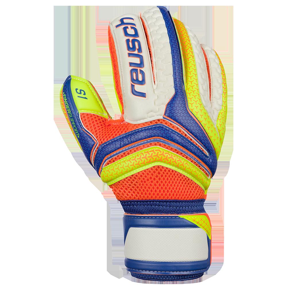 Ruesch Serathor Prime S1 Finger Support Backhand
