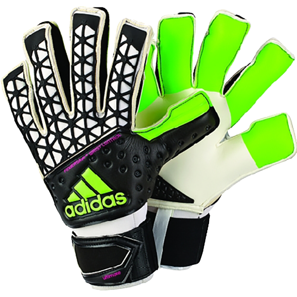 Adidas Long Finger Performance Gloves Weight Lifting: Adidas Ace Zones Ultimate Goalkeeper Glove With Finger
