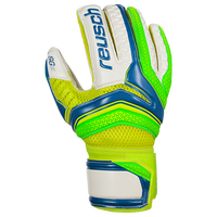 Reusch Serathor SG Goalie Glove with Finger Protection