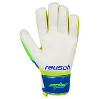 Soft grip german goalie glove