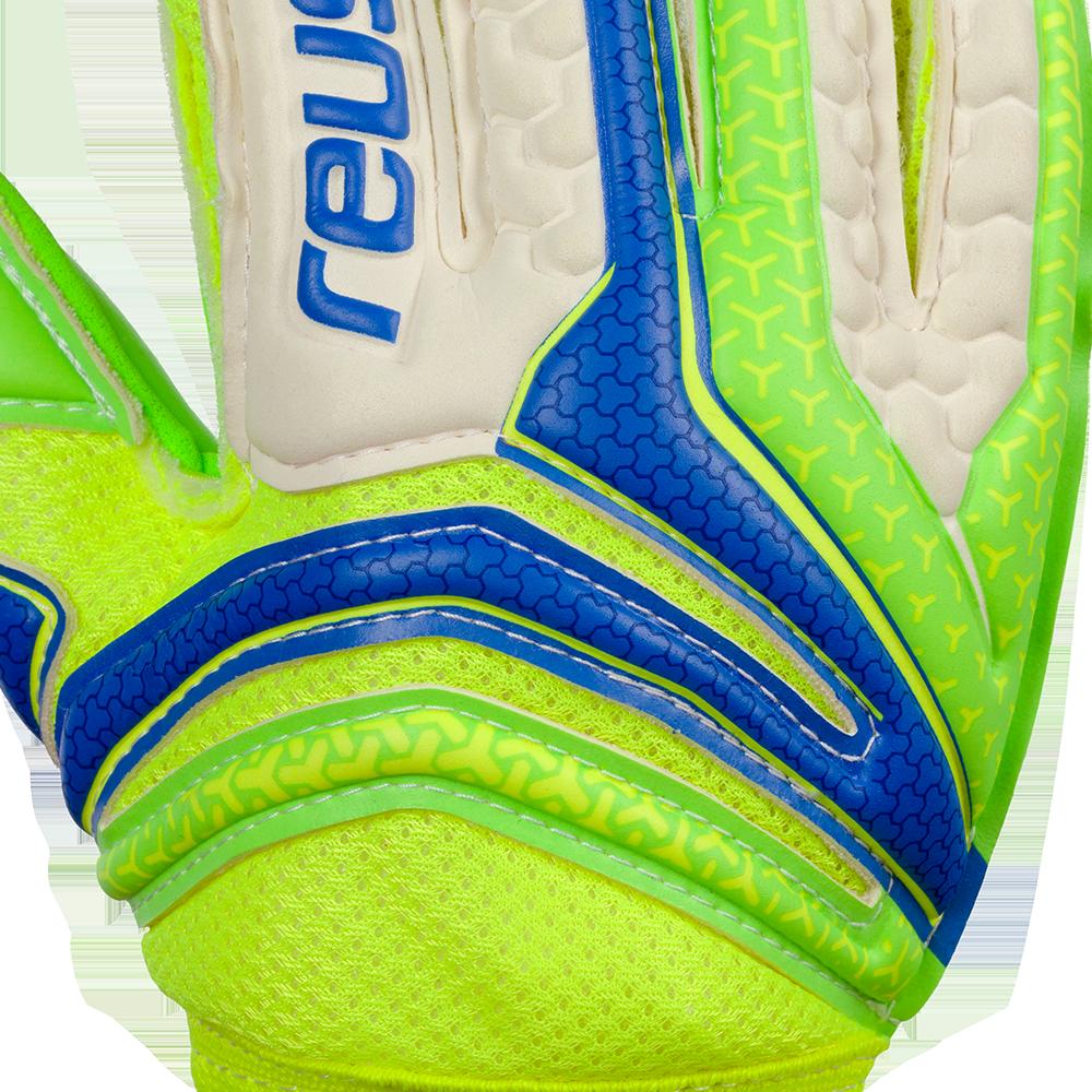Reusch kids goalie glove