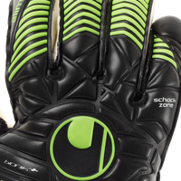 New Goalkeeper Glove with finger spines