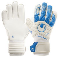 Uhlsport Goalkeeper Glove with Finger Protection