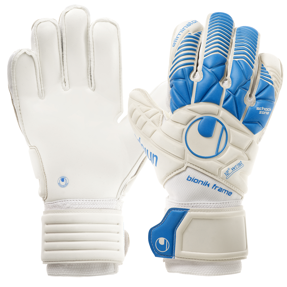 Uhlsport Goalkeeper Glove with Finger Protection Below 100  fa14f6635