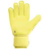 Uhlsport Yellow Goalkeeper glove