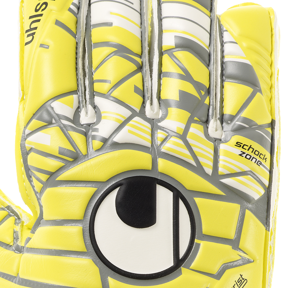 New Uhlsport Eliminator in fluo yellow