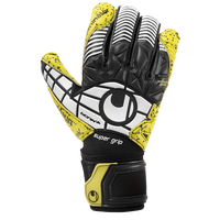 Goalkeeper glove with the best finger save technology