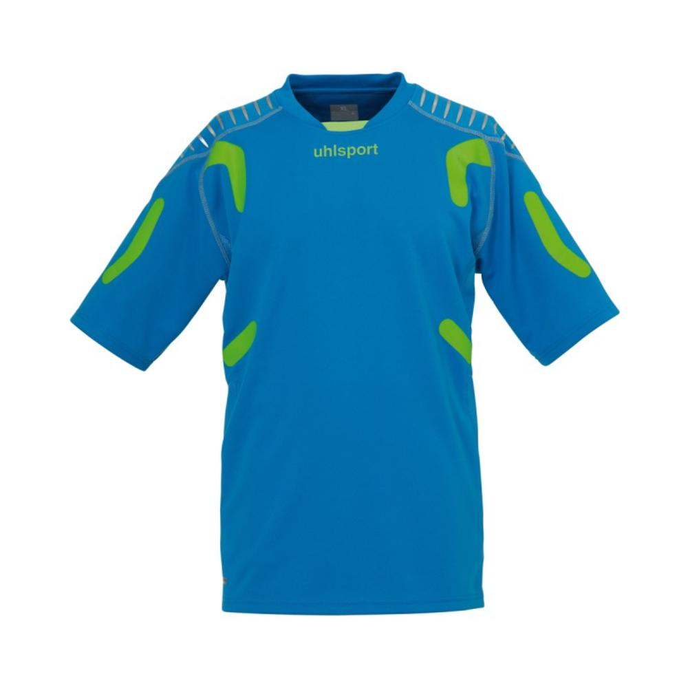 cfa669e3a Uhlsport Short Sleeve Goalkeeper Jersey On Sale