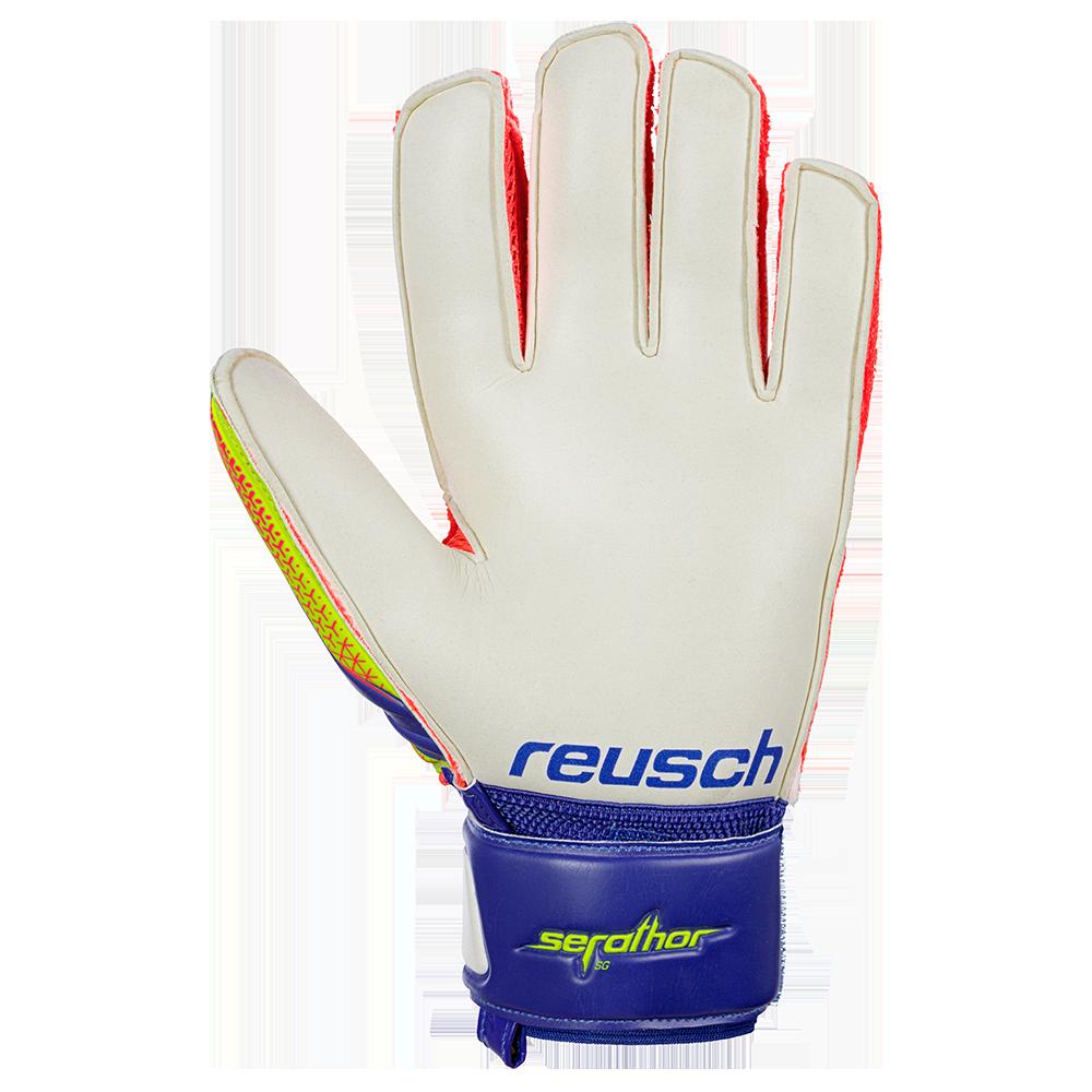 Practice or game goalkeeper glove on sale.