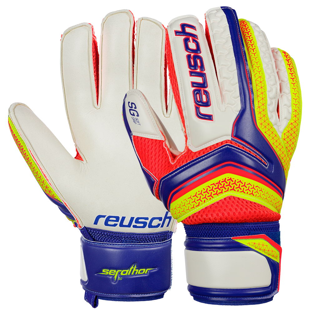 Reusch Gloves On Sale For Practice or Games  819014f5d702