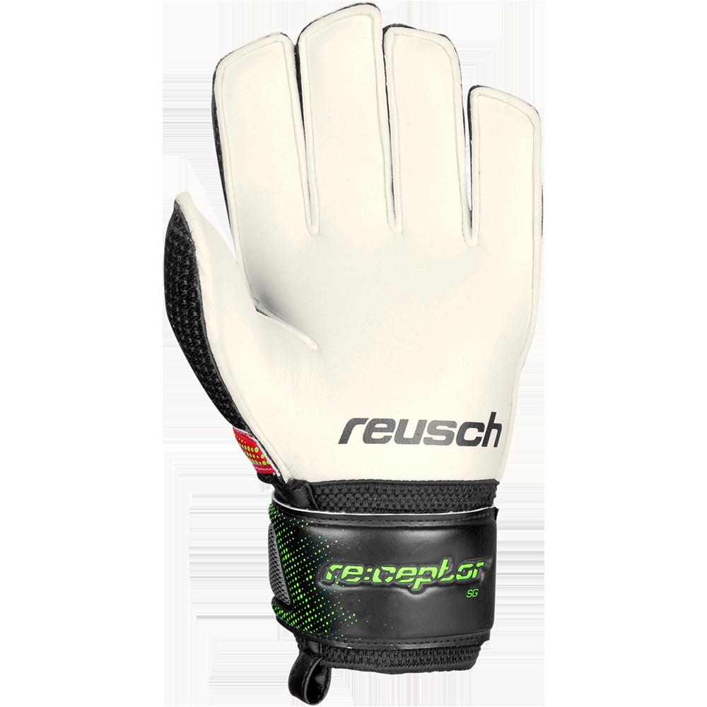 Reusch junior goalkeeper glove