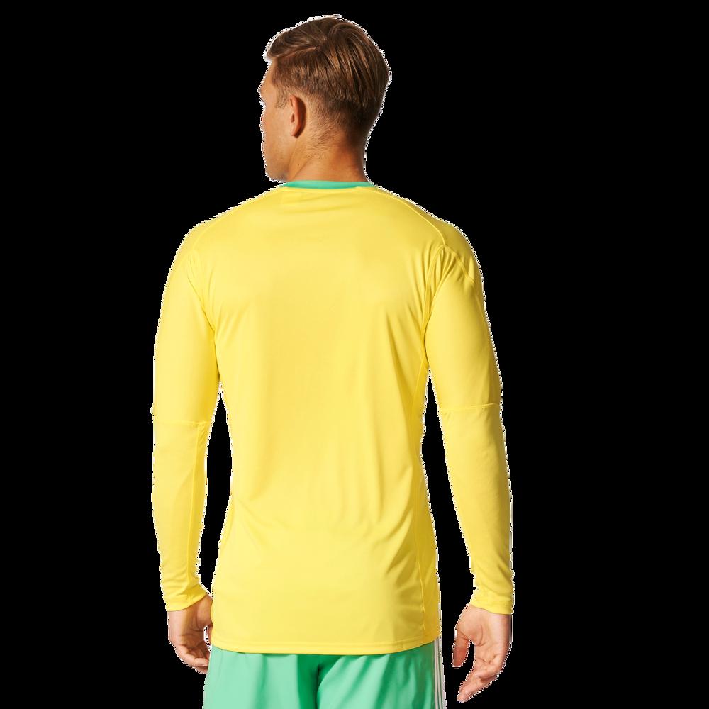 Adidas Revigo goalie shirt
