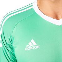 Adidas goalkeeper jersey for youth