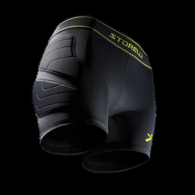 Storelli Women's Slider shorts