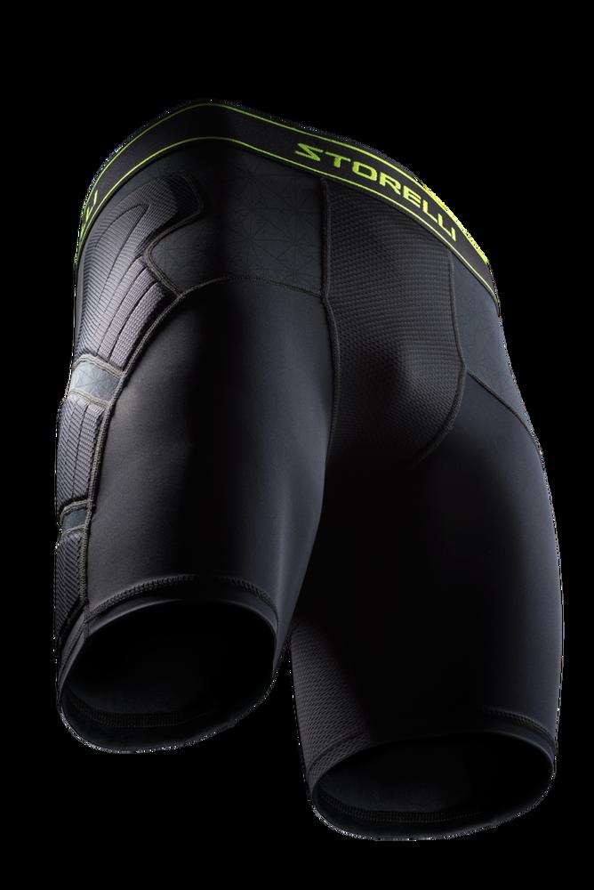 Storelli Bodyshield Field Player Compression Shorts