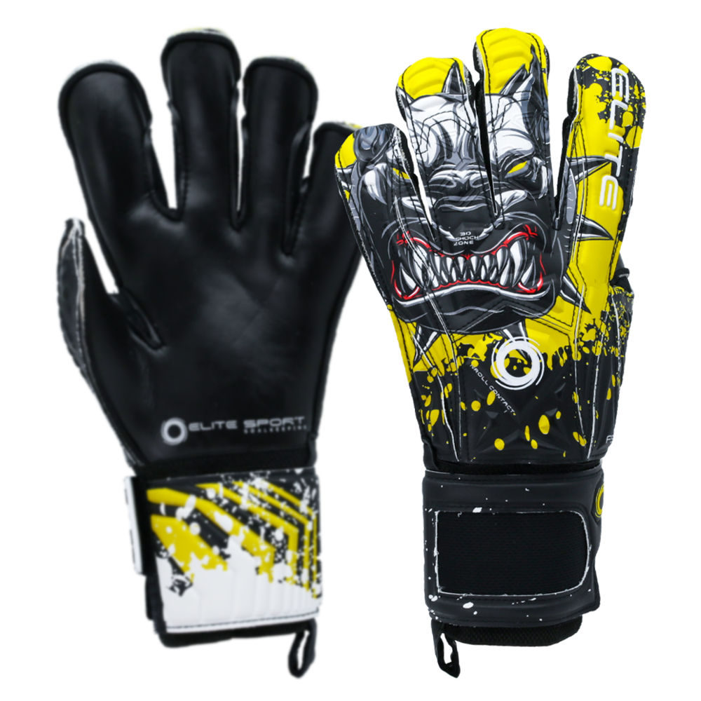 Elite Sport Hunter MD Goalkeeper Glove
