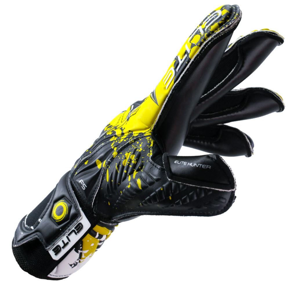 Goalkeeper Gloves Elite right side cut
