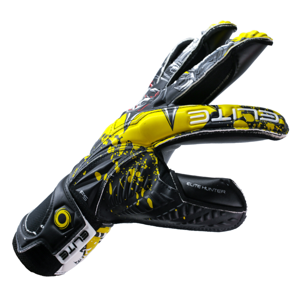 Goalie Gloves Elite Sport right side fit