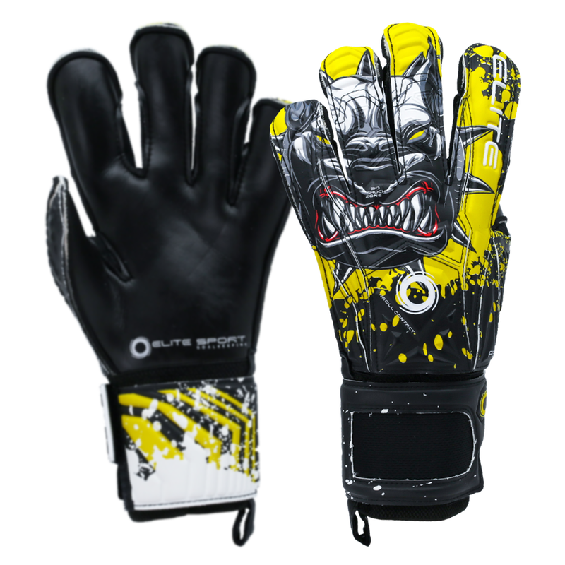 Elite Sport Hunter MD Goalkeeper Glove